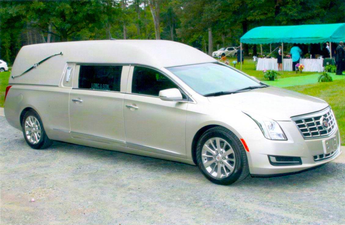 Long & Son Mortuary Services, Inc