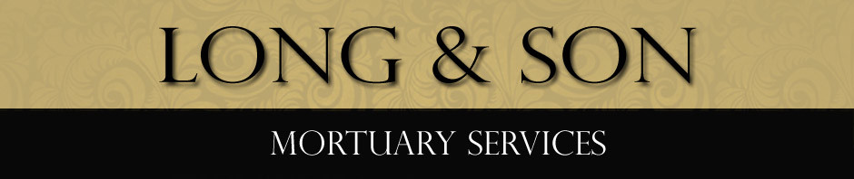 Long and son mortuary services | memorial funeral services in charlotte
